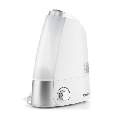 مرطب الهواء بيرير الصغير بقوة ٢٠ واط، أبيض – (BEU-68105)