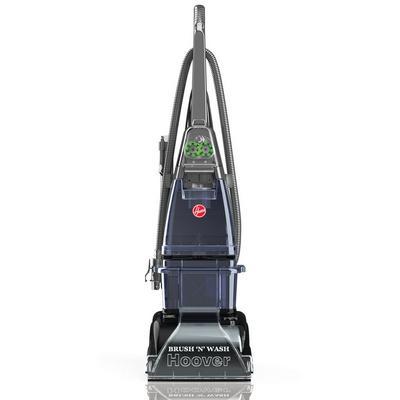 المكنسة هوفر الكهربائية بقوة ١٣٥٠ واط وفرشاة تنظيف بالبخار (F5916)