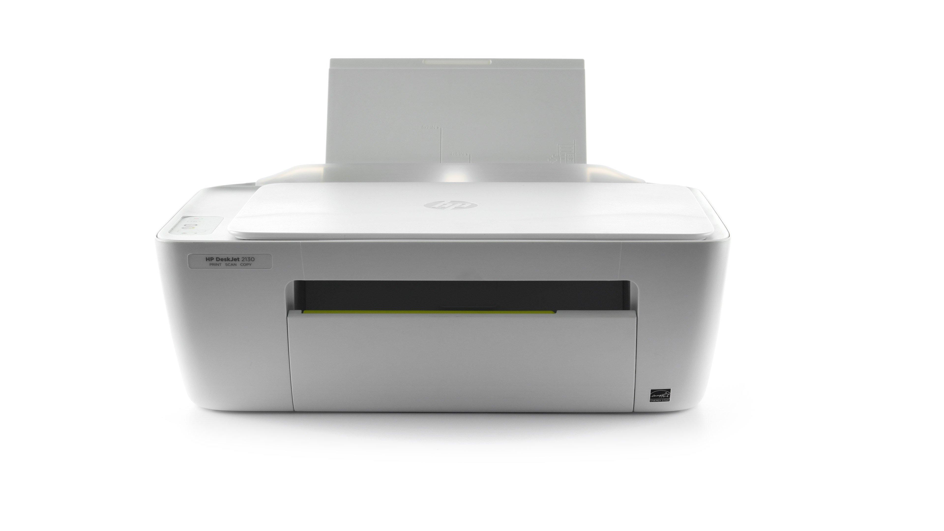 Terrific Hp Deskjet 2130 Aio Printer Print Copy Scan White Extra Saudi Home Interior And Landscaping Ologienasavecom