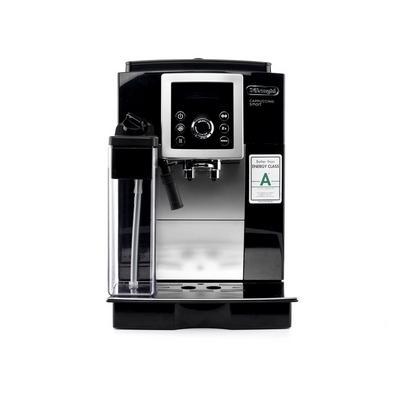 صانعة قهوة الاسبريسو والكابتشينو الذكية ديلونجي ماجنيفيكا – أسود (DLECAM23.260)