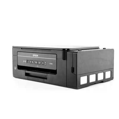 Epson L3060 Inkjet Printers - Print, Scan, Copy, Black