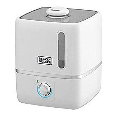 مرطب الهواء بلاك اند ديكر بسعة 3 لتر – (HM3000-B5)
