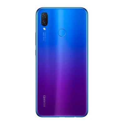 Huawei Nova 3i 128gb Purple Extra Saudi