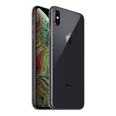 أبل أيفون X إس ماكس 64 جيجا فيس تايم رمادي اكسترا السعودية