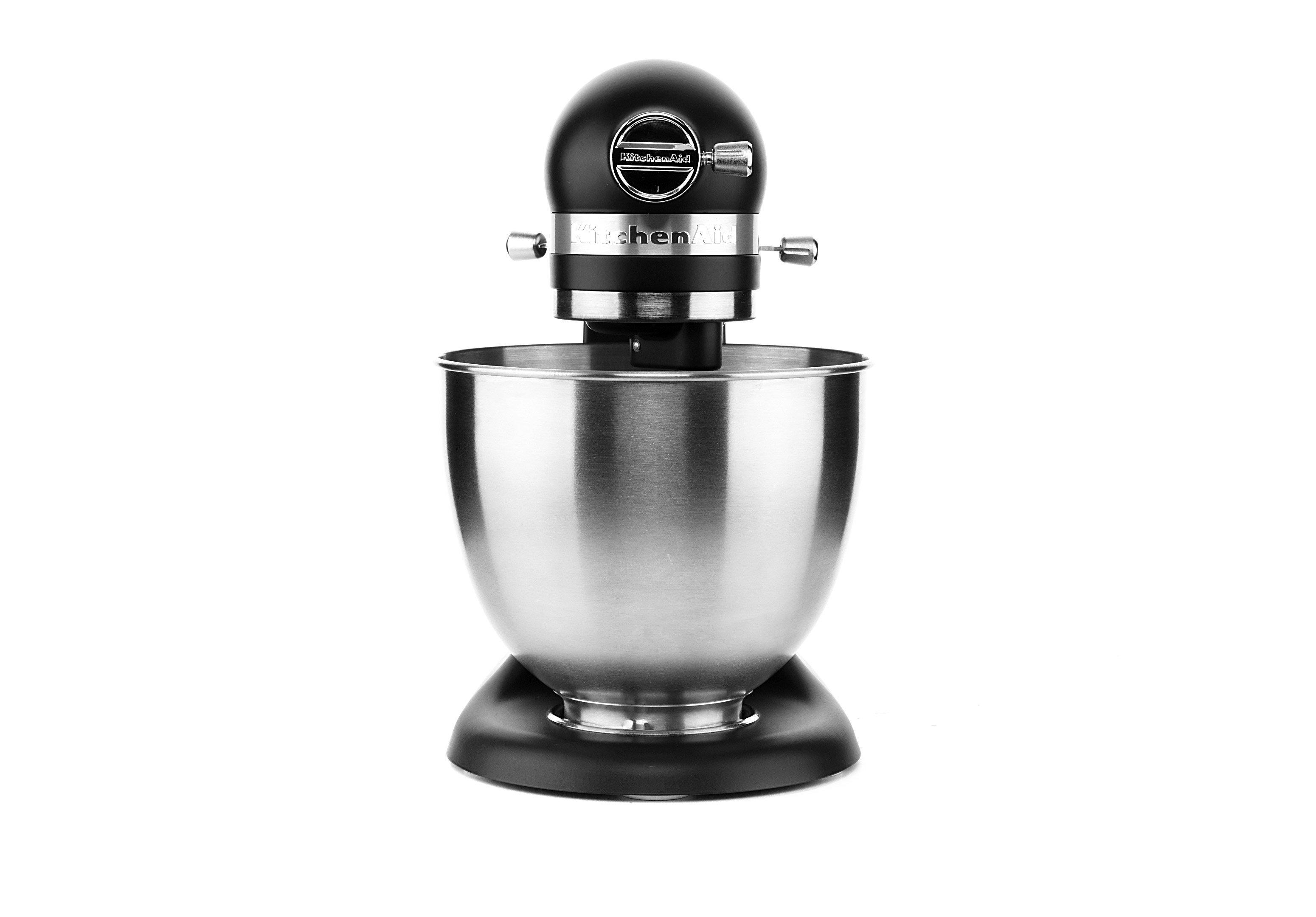 Kitchenaid Standmixer Mini 3 3l Black Extra Saudi
