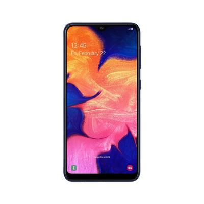 Samsung Galaxy A10 32gb Blue Extra Saudi