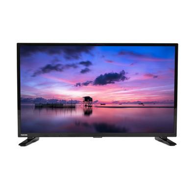 تلفزيون توشيبا ٣٢ بوصة عالي الوضوح إل إي دي