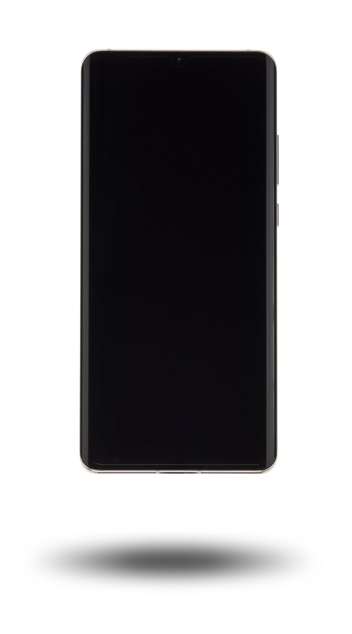 Huawei P30 Pro 128gb Pearl White Extra Saudi