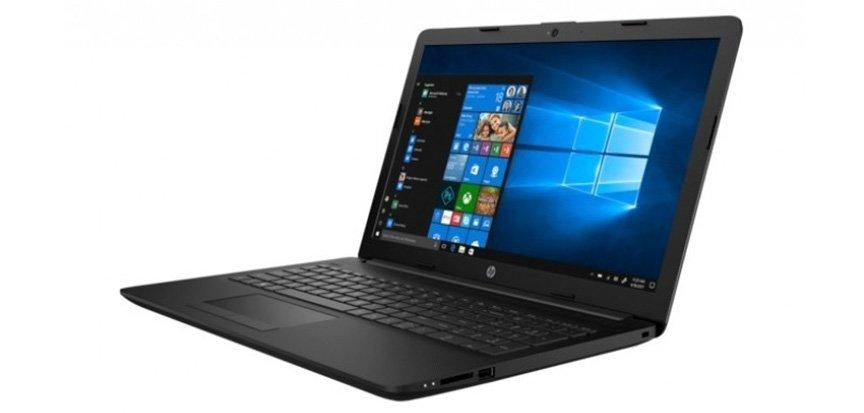 HP Laptop 15, Core i3, 15.6 inch, RAM 4GB, 1TB, Jet Black - eXtra Saudi