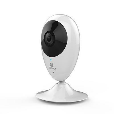 كاميرا المراقبة C2C ميني O مزودة بتقنية IP وخاصية الواي فاي