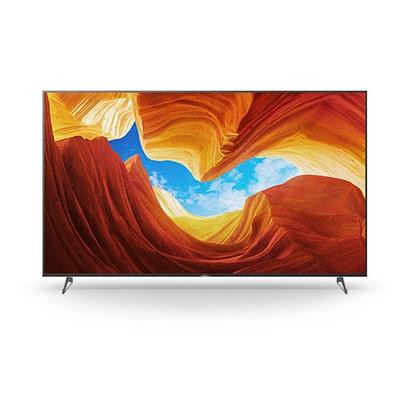 تلفزيون سوني اّندرويد -85 بوصة – 4 كي – ال اي دي – (KD-85X8000H)
