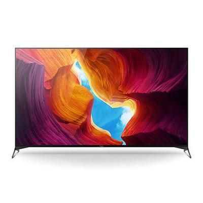 تلفزيون سوني أندرويد 4 كي ال اي دي بحجم 75 بوصة (KD-75X9500H)