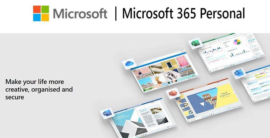 Microsoft 365 Personal All Languages Subscription 1YR - QQ2-00005 4