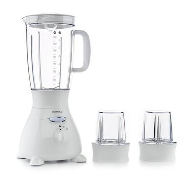 Kenwood, Blender, 500W, 2 Speed, White