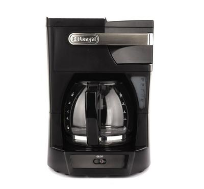 Delonghi Drip Coffee Machine 12 Cups