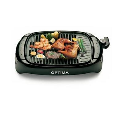 Optima, Barbeque Grill 1500W 220V