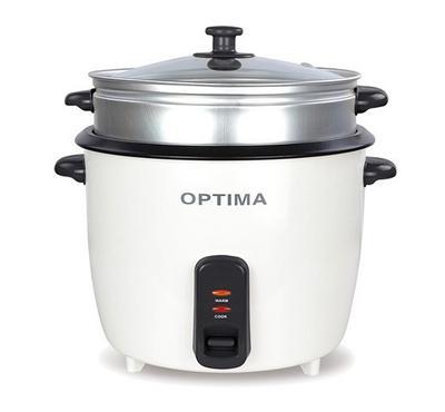 Optima, Rice Cooker 1.8L 700W 220V