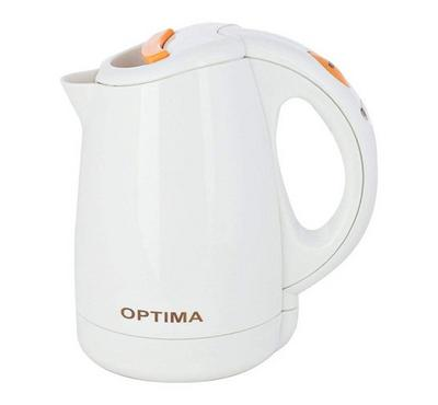 اوبتيما غلاية سعة 0.5 لتر