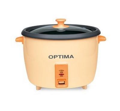 Optima Rice Cooker 2.8L 900W