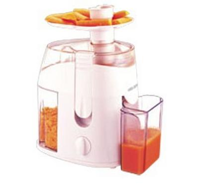 BLACK AND DECKER JUICE EXTRACTOR 450W