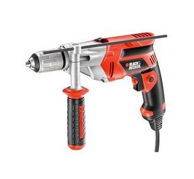 Black And Decker Percussion Hammer Drill