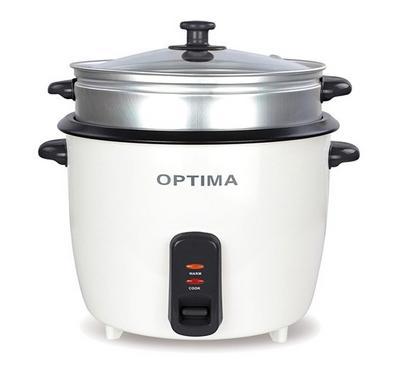 OPTIMA RICE COOKER 220V 300W 0.6LTR