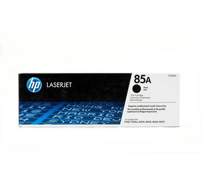 HP Print Cartridge - Black, LaserJet