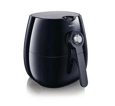Philips Viva Collection Air fryer Black
