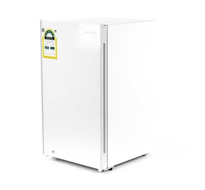 Daewoo Compact Refrigerator, 120L, White