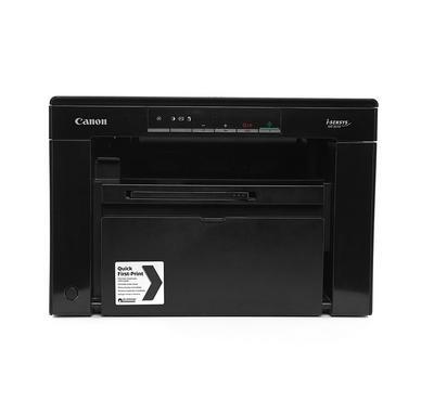 Canon Printer MF3010 Black & White Multifunction