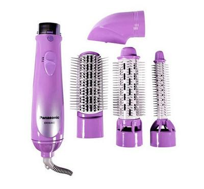 Panasonic 4 in 1 Hair Styler, 650 W