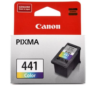 Canon ink 5219B001, Color Cartridge for MG3140,MX374&MG4240