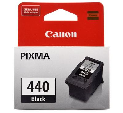 Canon Ink 5219B001, Blk Cartridge for MG3140, MX374 & MG4240