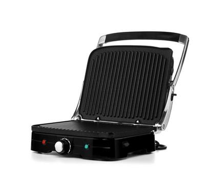 Kenwood, Health Grill, 1500W, Stainless Steel