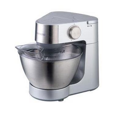 Kenwood, Kitchen Machine, 900W, Grey