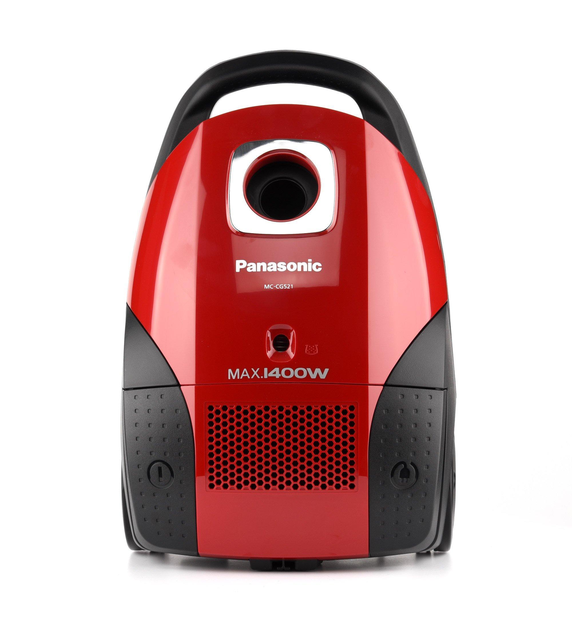 Vacuum Cleaner - eXtra Saudi