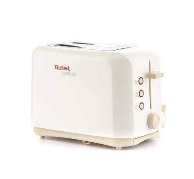 Tefal Toaster Express Two Slots, 850W, White