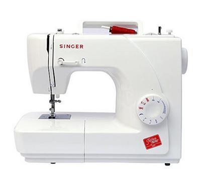 سينجر 1507، ماكينة خياطة