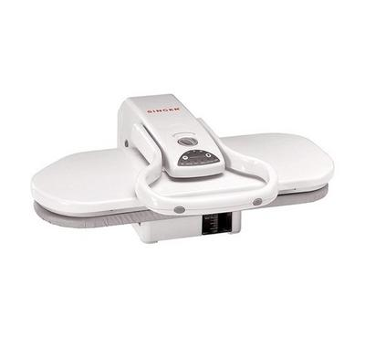 Singer ESP2 63x26cm Steam Press Iron,1540W, White