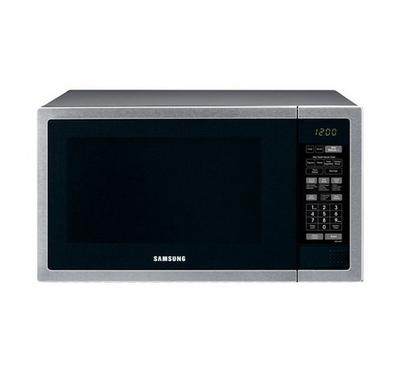 Samsung Solo 55.0L Microwave Oven Stainless Steel