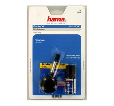 Hama Set For Optic Cleaning 3P