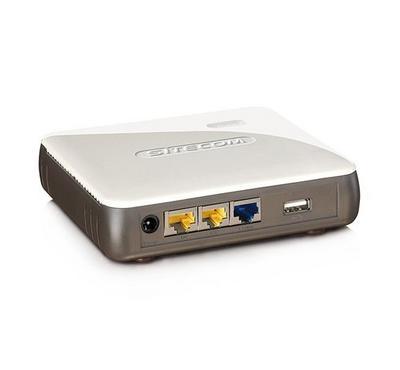 SITECOM WL326 Wireless