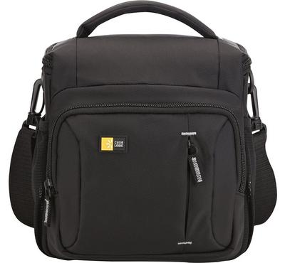 Case Logic, DSLR Camera Shoulder Bag Dobby, Black
