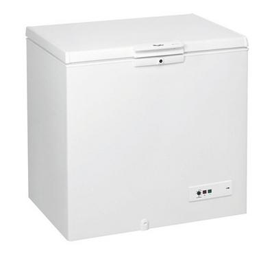 Whirpool Chest Freezer 315L