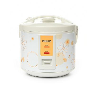 Philips Rice Cooker, 650W, 1.8Liter.