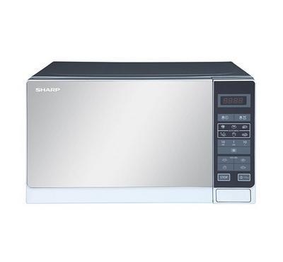 Sharp Microwave Oven 20ltr, Defrost, Timer,