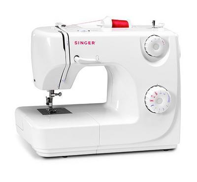 سينجر، ماكينة خياطة يدوية