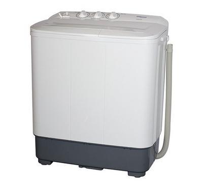 Super General, semi Automatic Washing Machine, 5Kg, Plastic