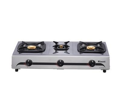 Rinnai 3 Burner Table top cooker