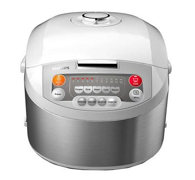 Philips Rice Cooker Smart & Automatic 980W